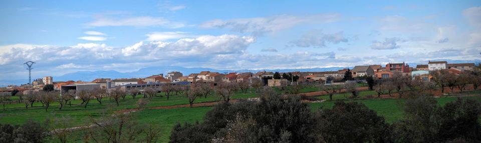 15.02.2016 pano gran  Sant Ramon -  Ramon Sunyer