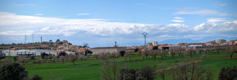 15.02.2016 pano1  Sant Ramon -  Ramon Sunyer