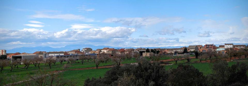 15.02.2016 pano2  Sant Ramon -  Ramon Sunyer