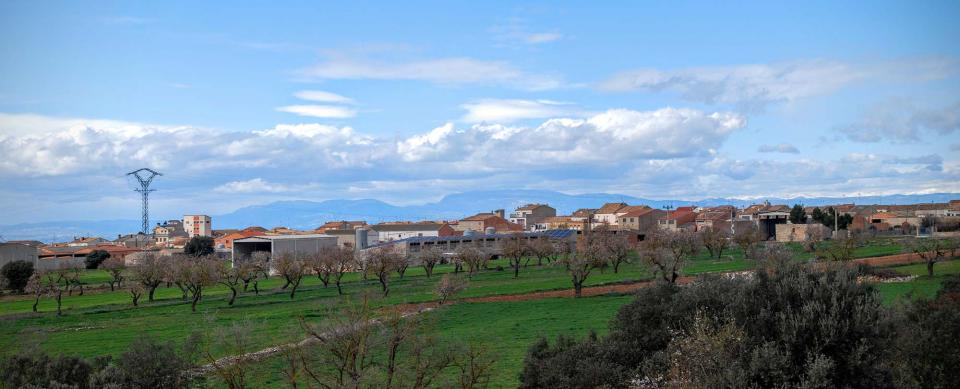 15.02.2016 pano3  Sant Ramon -  Ramon Sunyer