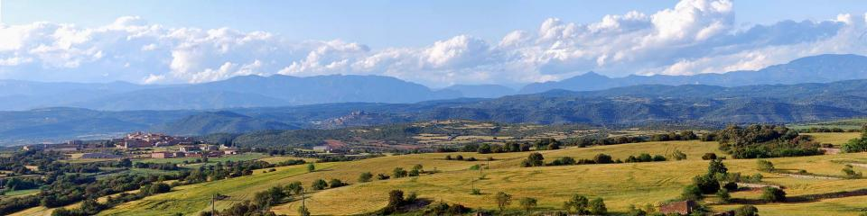 22.05.2016 vall del Llobregós  Selvanera -  Ramon Sunyer