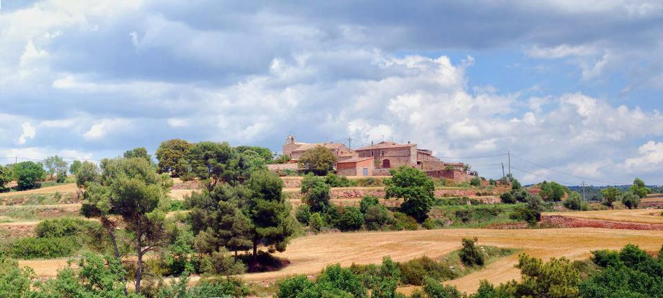 05.06.2016   Sant Pere del Vim -  Ramon Sunyer