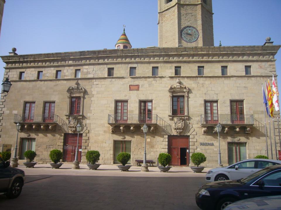 26.07.2012 paeria  Cervera -  Jordi Ferrer
