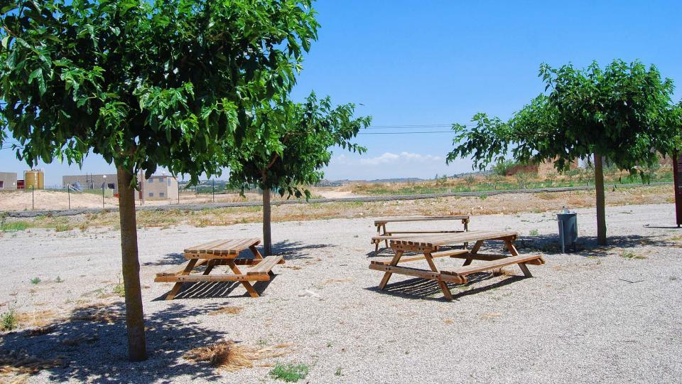 24.06.2016 zona descans  Concabella -  Ramon Sunyer