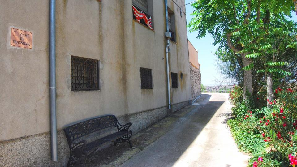 24.06.2016 carrer  Ratera -  Ramon Sunyer