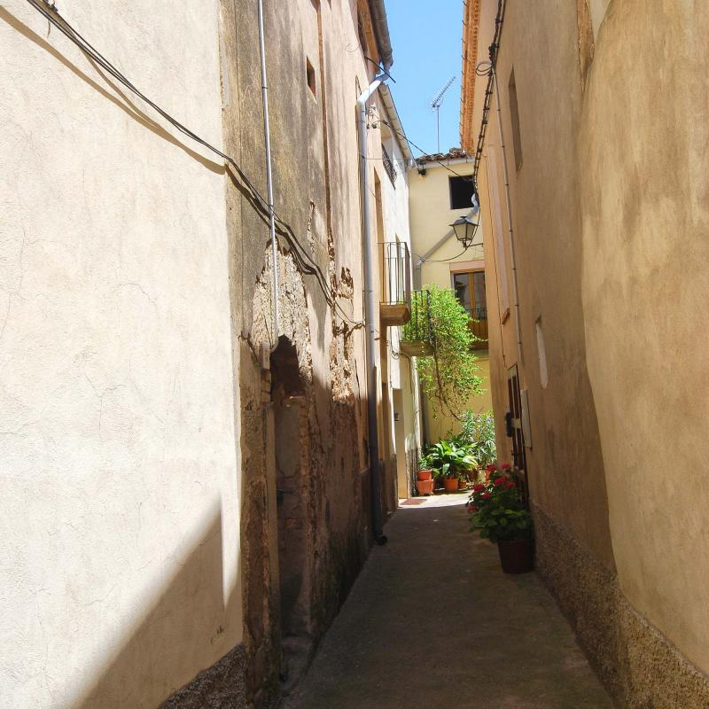 24.06.2016 vila closa  Sisteró -  Ramon Sunyer