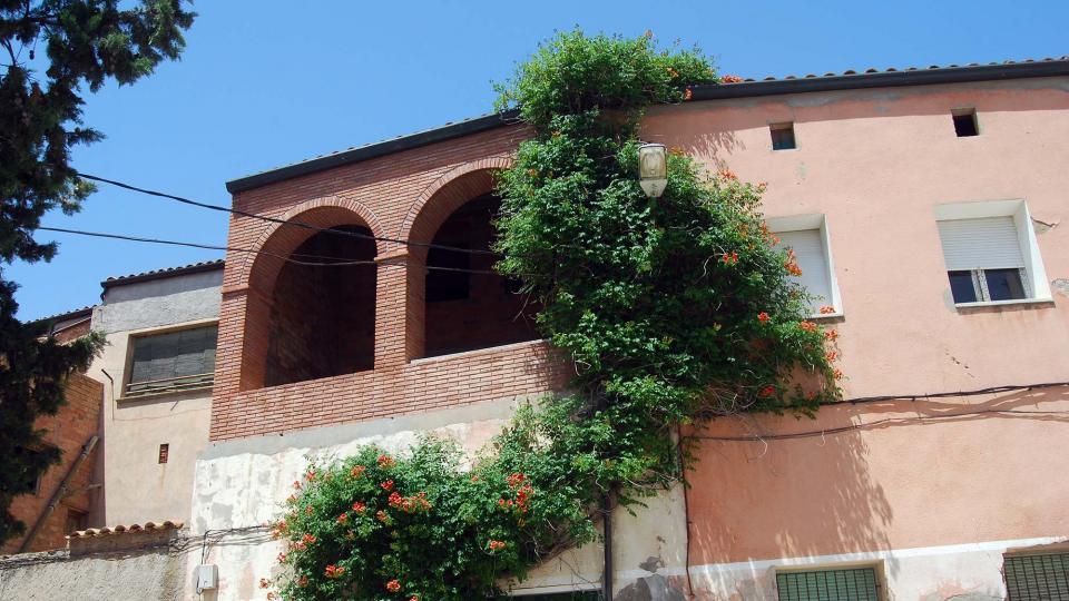 24.06.2016 casa  Mont-Roig -  Ramon Sunyer