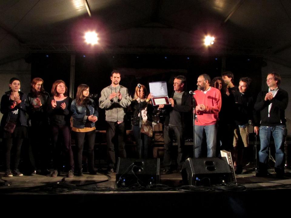 Calaf celebra la 25a edició del Desfolca't amb una àmplia oferta musical