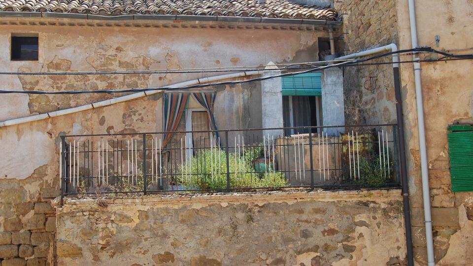 26.06.2016 cisterna  Les Pallargues -  Ramon Sunyer