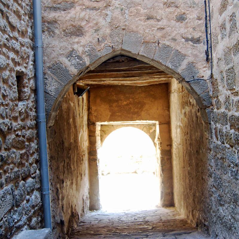 26.06.2016 vila closa  Sant Martí de la Morana -  Ramon Sunyer