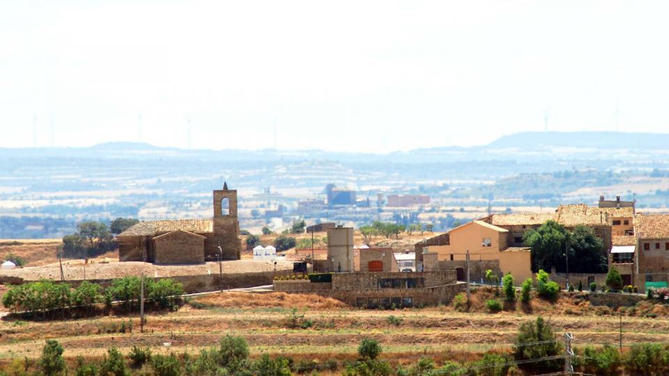 26.06.2016 vista  Sedó -  Ramon Sunyer