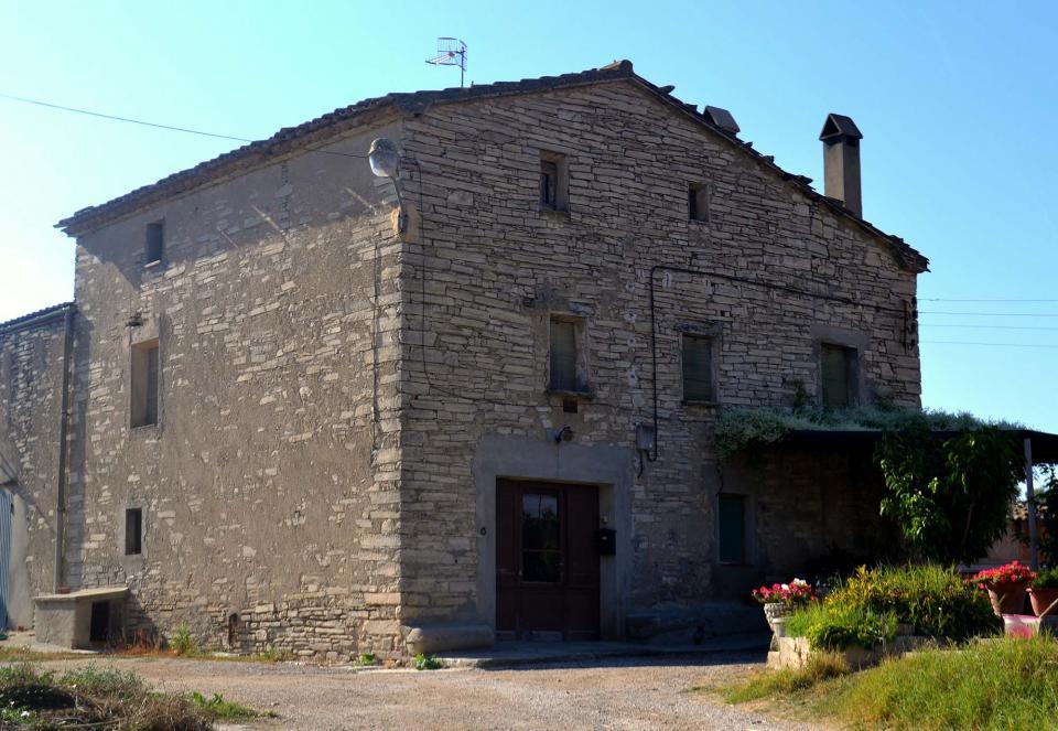 02.09.2013 Molí de Baix   Sant Antolí i Vilanova -  Àngela Llop