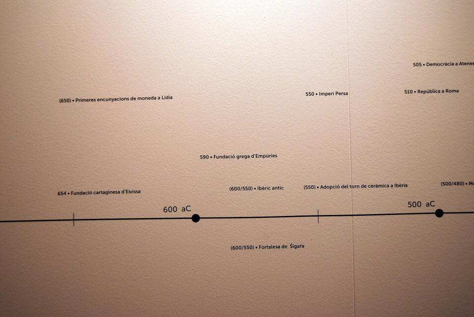 03.07.2016 Cronologia 1  Igualada -  Ramon Sunyer