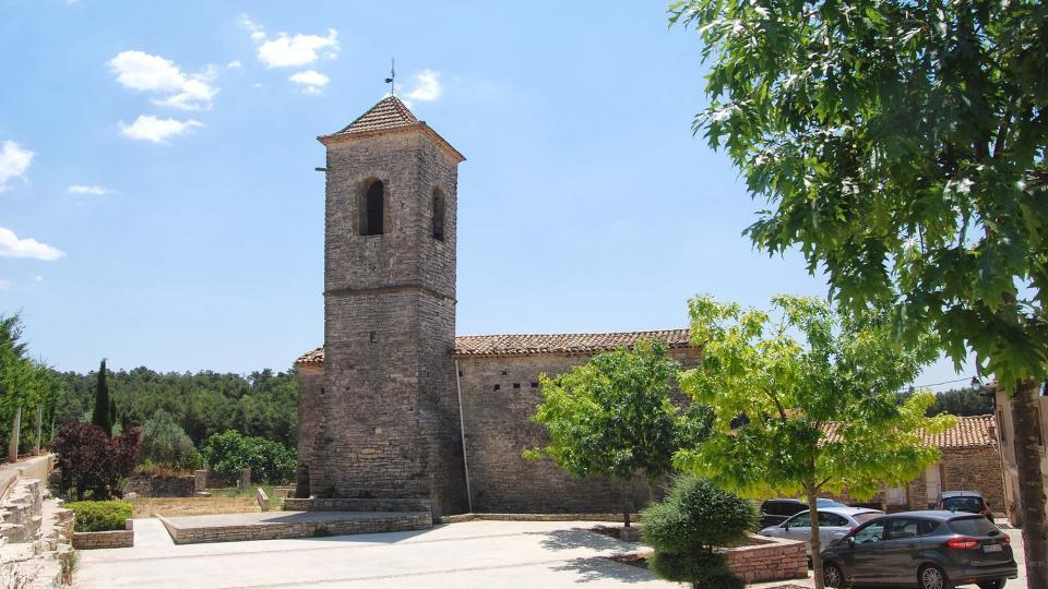 Church Sant Pere