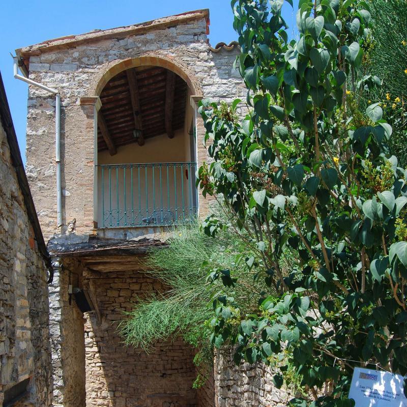 10.07.2016 pas cobert  Sant Domí -  Ramon Sunyer