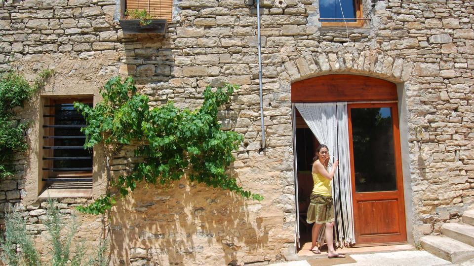 10.07.2016 casa  Sant Domí -  Ramon Sunyer