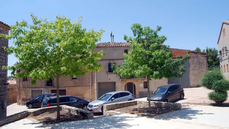 10.07.2016 plaça  Sant Domí -  Ramon Sunyer
