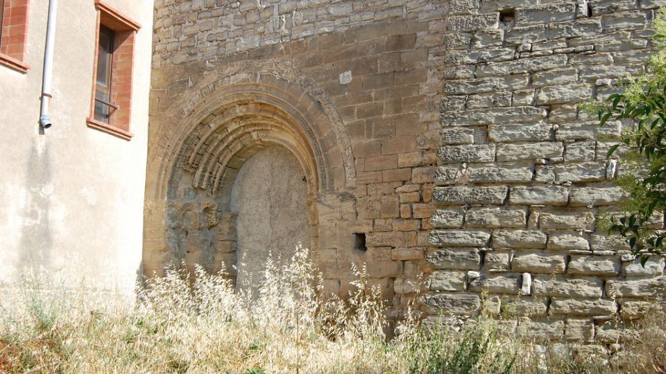 13.07.2014 Capella del Roser  Talavera -  Àngela Llop