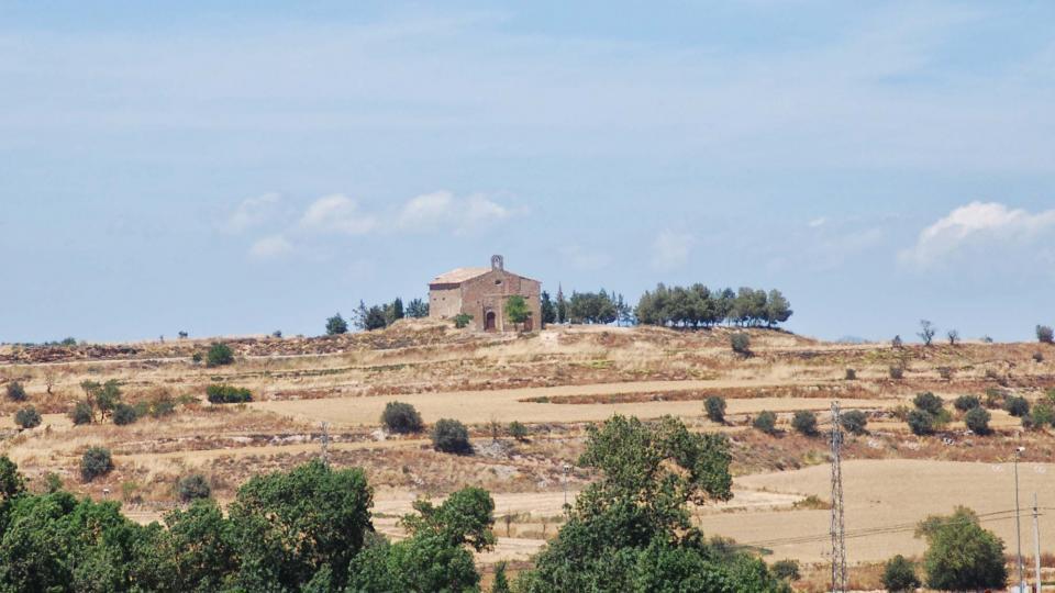 03.07.2016 Ermita de Santesmasses  Sedó -  Ramon Sunyer