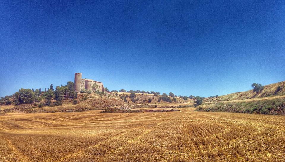 17.07.2016 vista  Castellmeià -  Ramon Sunyer