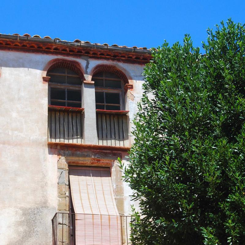 17.07.2016 Casa Secanell  Tarroja de Segarra -  Ramon Sunyer