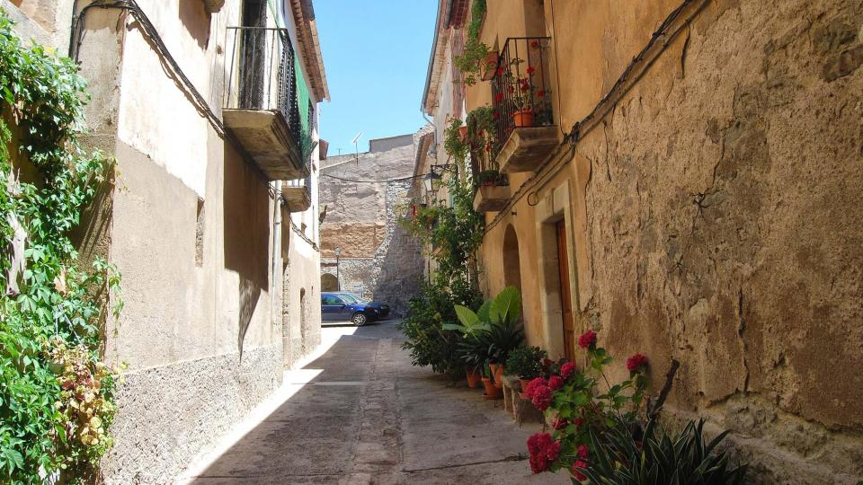 17.07.2016 vila closa  Tarroja de Segarra -  Ramon Sunyer