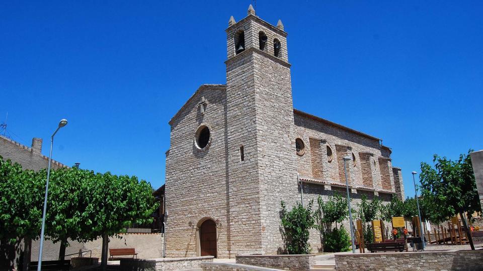Église Santa Maria