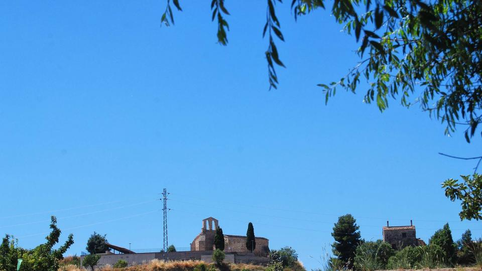 17.07.2016   Sant Antolí i Vilanova -  Ramon Sunyer