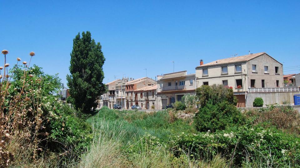 17.07.2016 cases  Sant Antolí i Vilanova -  Ramon Sunyer