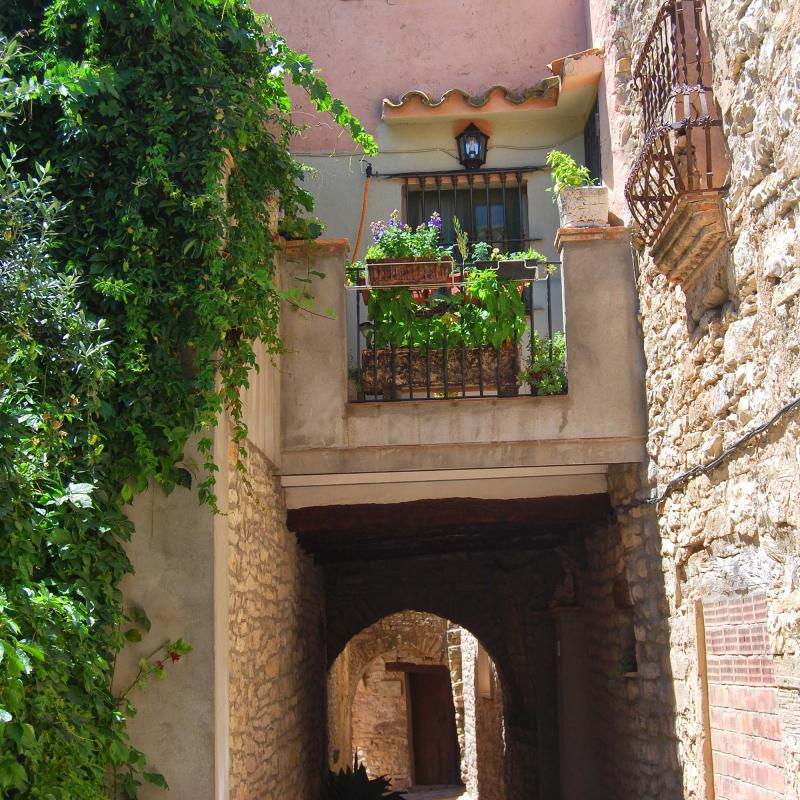 24.07.2016 carrer  Portell -  Ramon Sunyer