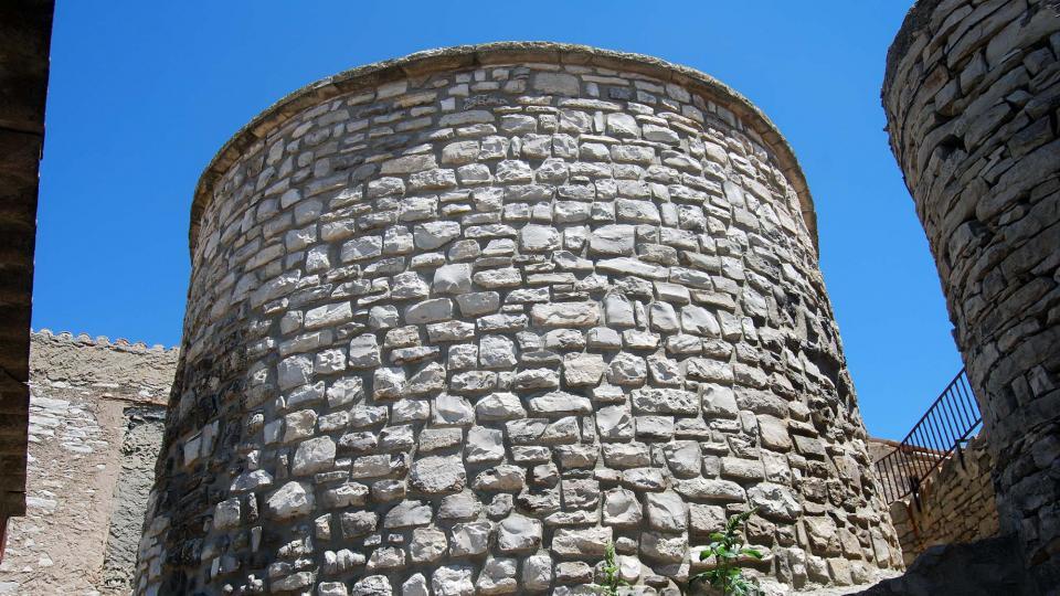 24.07.2016 torre de guaita  Portell -  Ramon Sunyer