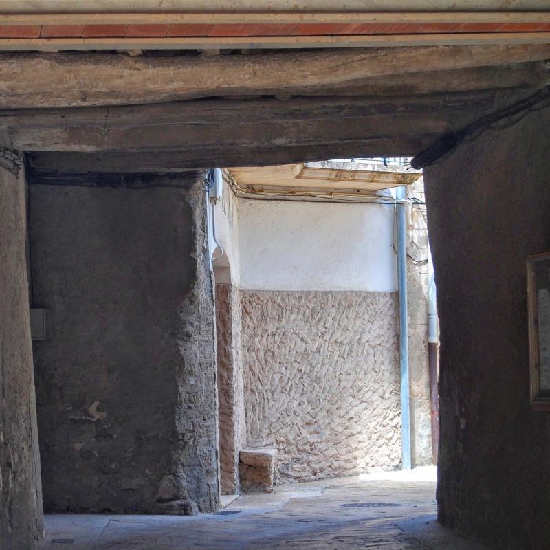 09.08.2015 porxo  Massoteres -  Ramon Sunyer