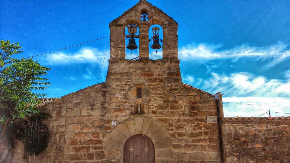 22.09.2014 Sant Jaume  84 - Autor Ramon Sunyer