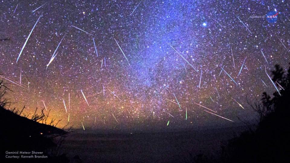La pluja d'estels dels Persèids promet ser espectacular aquest 2016
