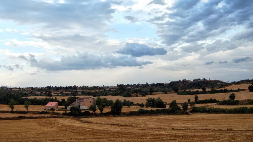 09.08.2016   Els Prats de Rei -  Ramon Sunyer