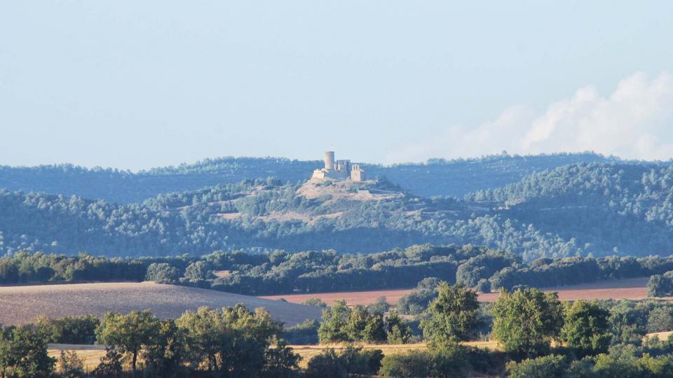 Jornades Europees del Patrimoni 2018 Castell de Boixadors - Boixadors