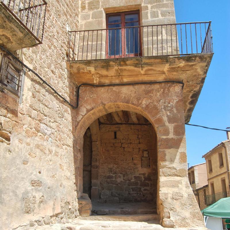 14.08.2016 portal  Florejacs -  Ramon Sunyer