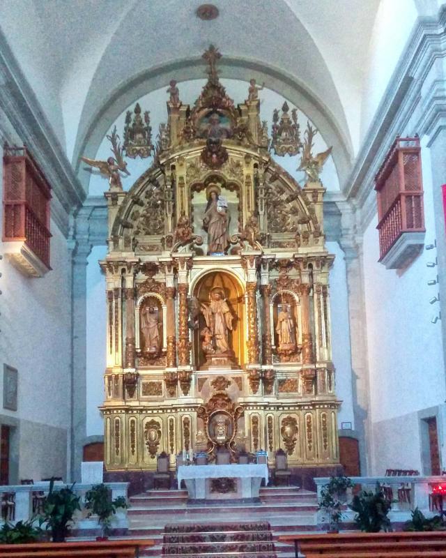21.08.2016 santuari  Sant Ramon -  Ramon Sunyer