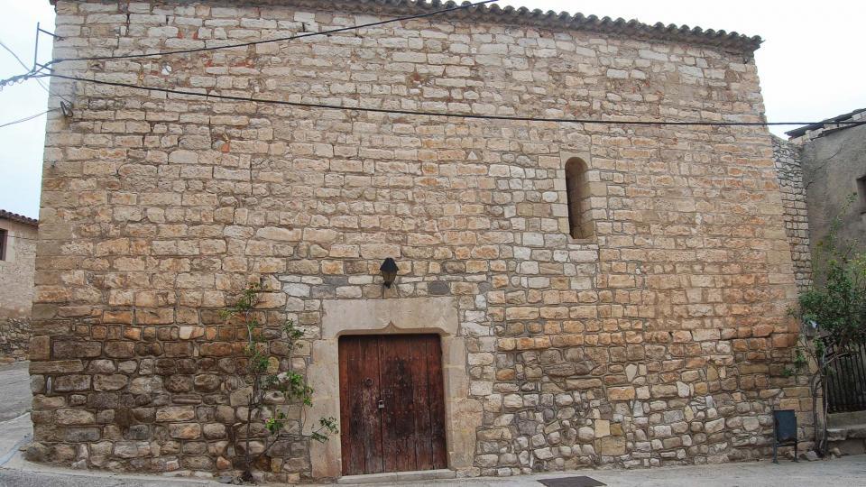 Chapelle Castell