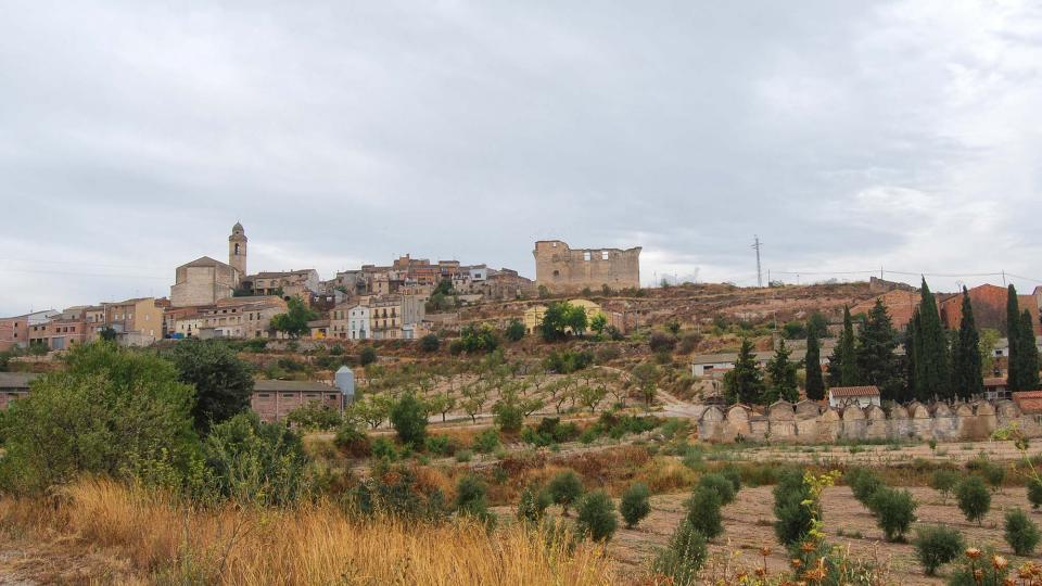 Castillo Maldà