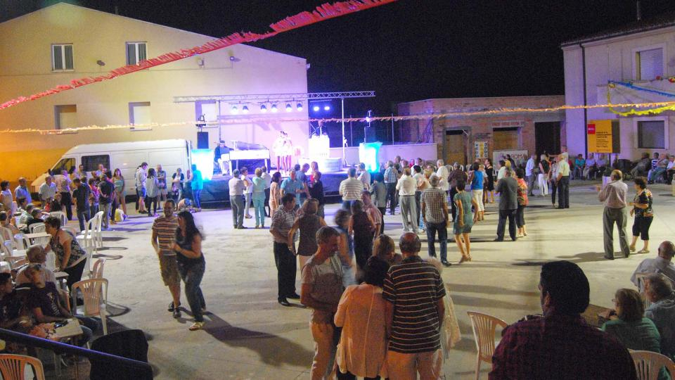 20.08.2016 Festa major  Maldà -  Ramon Sunyer