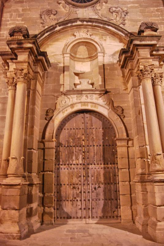 20.08.2016 Església de Santa Maria  Maldà -  Ramon Sunyer