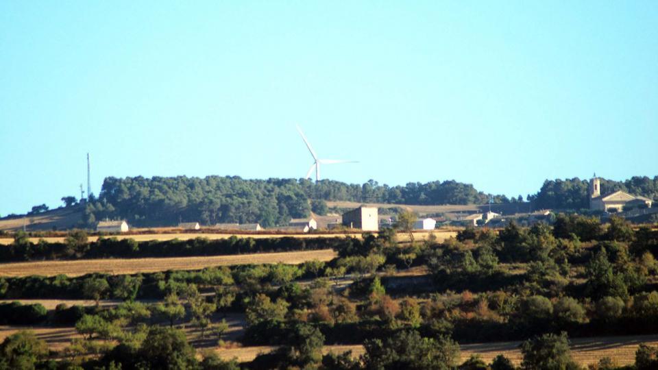 24.08.2016   Guimerà -  Ramon Sunyer