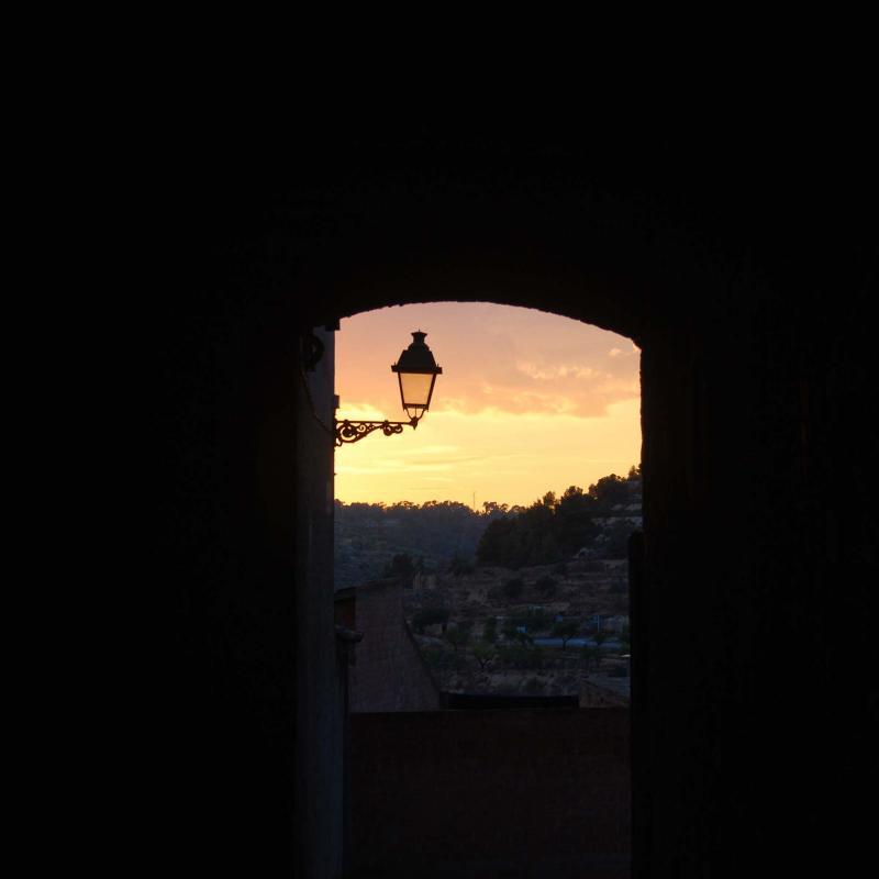 20.08.2016   Vallbona de les Monges -  Ramon Sunyer
