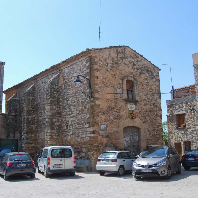 Iglesia Sant Pere