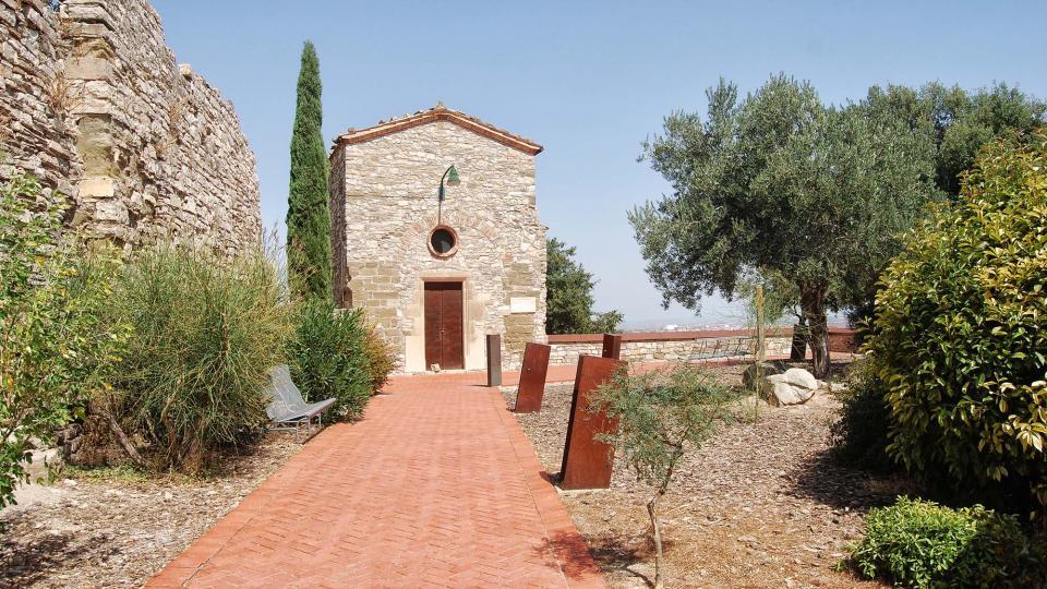 Capella Cementiri Vell