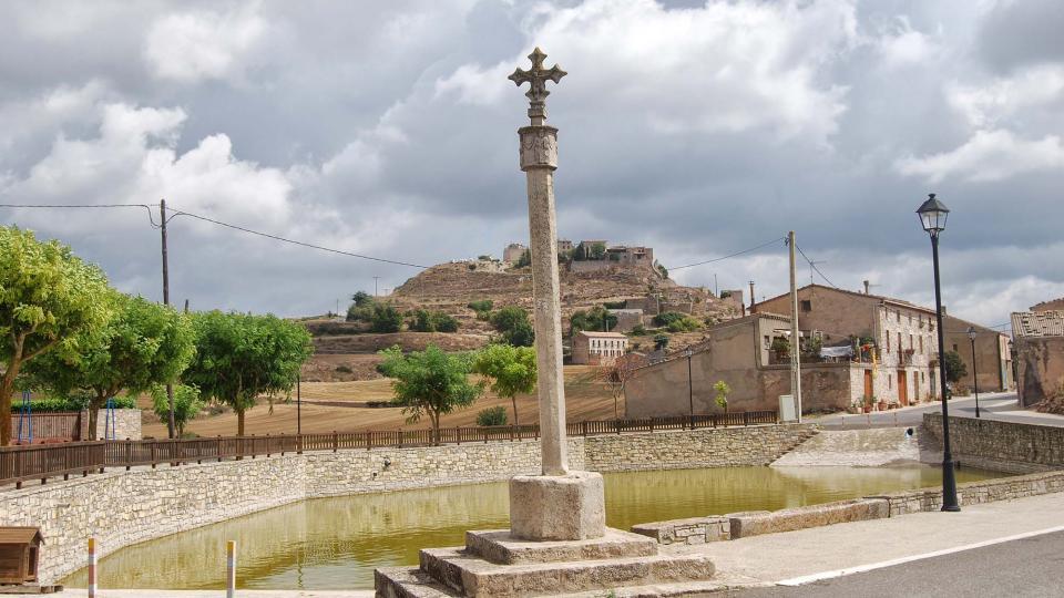 Croix de chemin de la Bassa