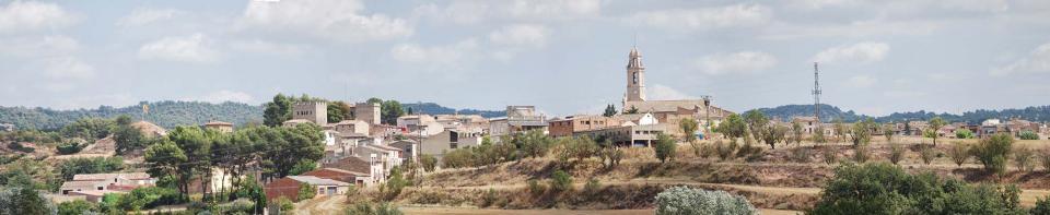 31.08.2016   Rocafort de Queralt -  Ramon Sunyer