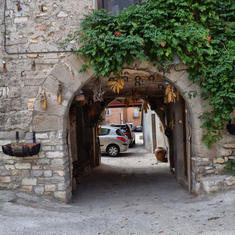 09.10.2016 portal  Vergós -  Ramon Sunyer