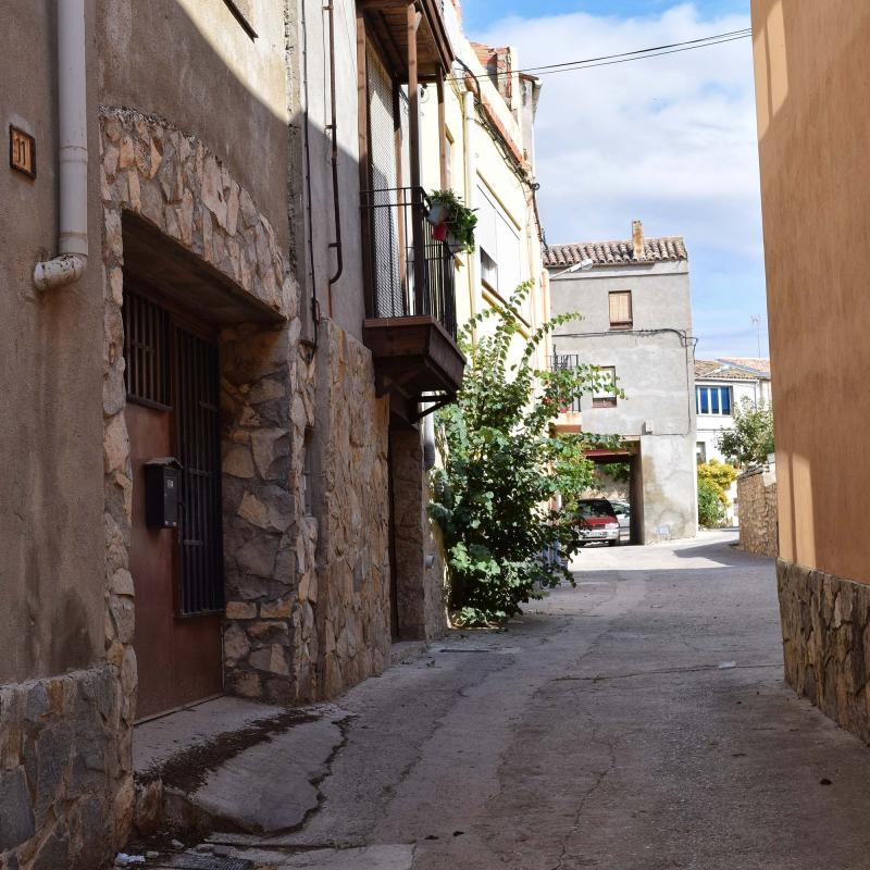 09.10.2016 carrer  Vergós -  Ramon Sunyer